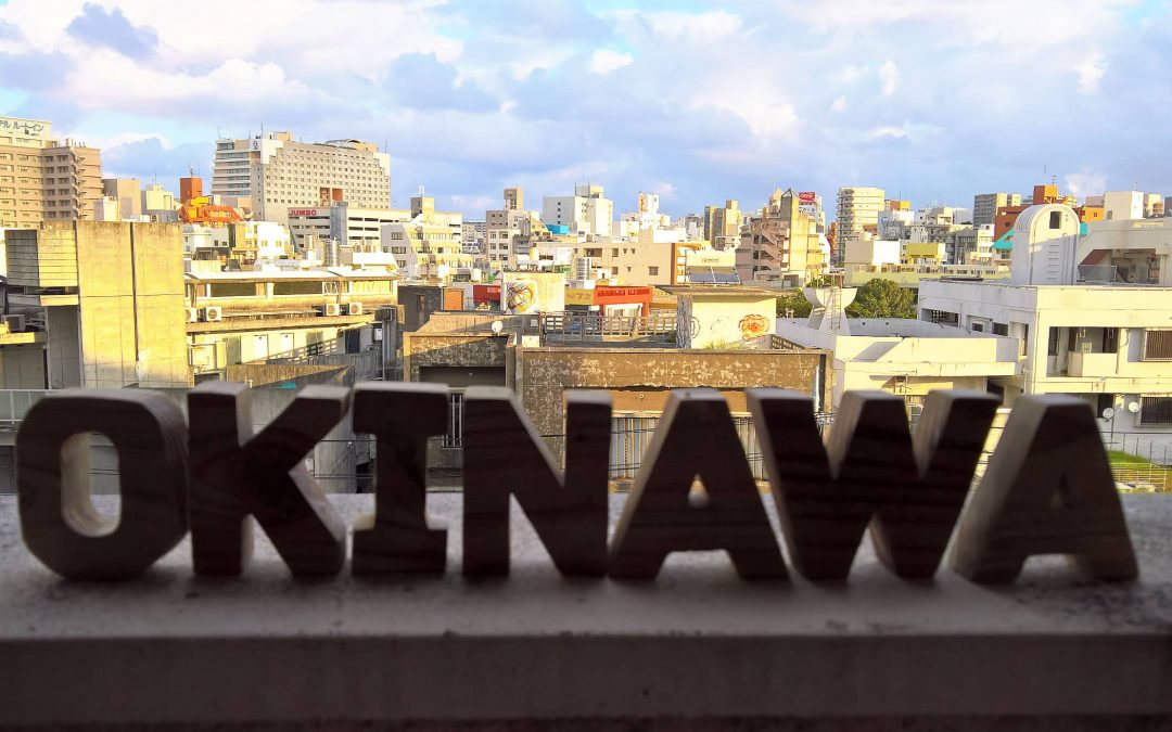 Saving a Language: Okinawan Words + Phrases for More Than Just Travel